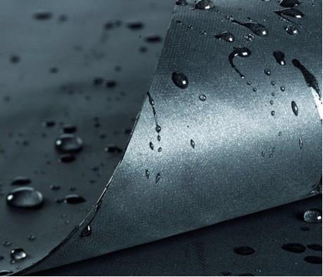 Геомембрана LDPE (ПВД) 2,5 мм