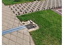 Идеальный сад: дренаж!