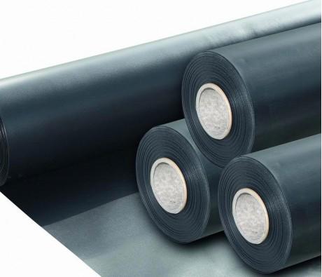 Геомембрана LDPE (ПВД) 1,5 мм