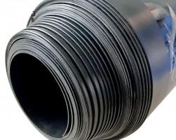 Геомембрана HDPE (ПНД) 2,5 мм